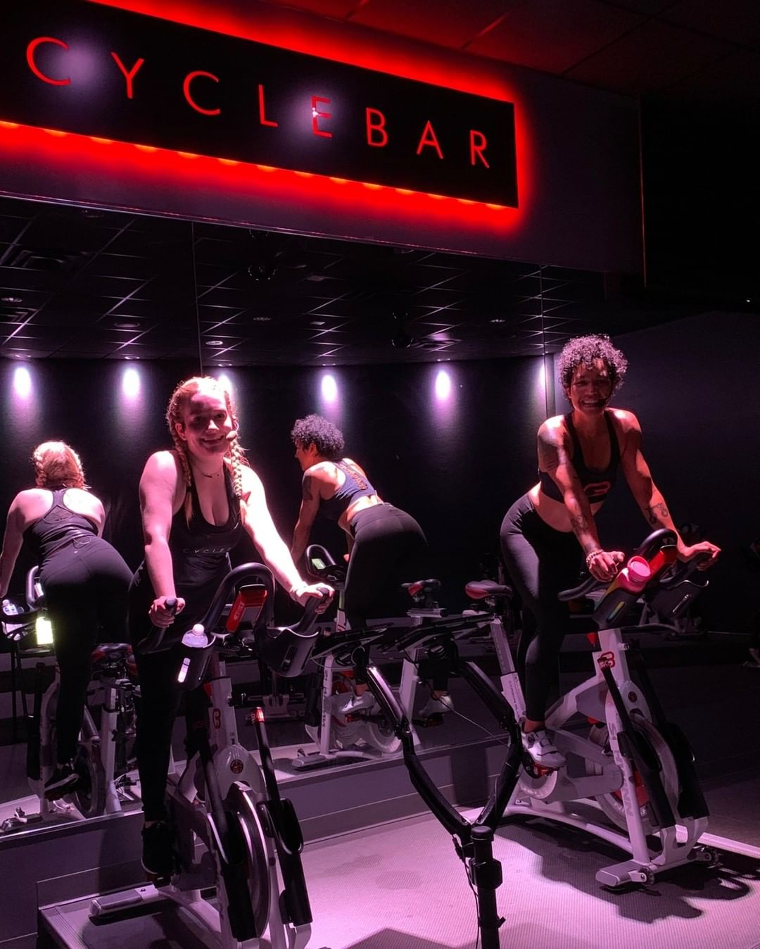 CycleBar Among First to Install Innovative Air Purifier to Address COVID-19