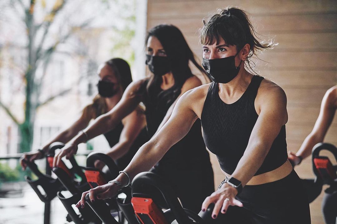 <p>CycleBar West Hartford In West Hartford's Business Buzz </p>
