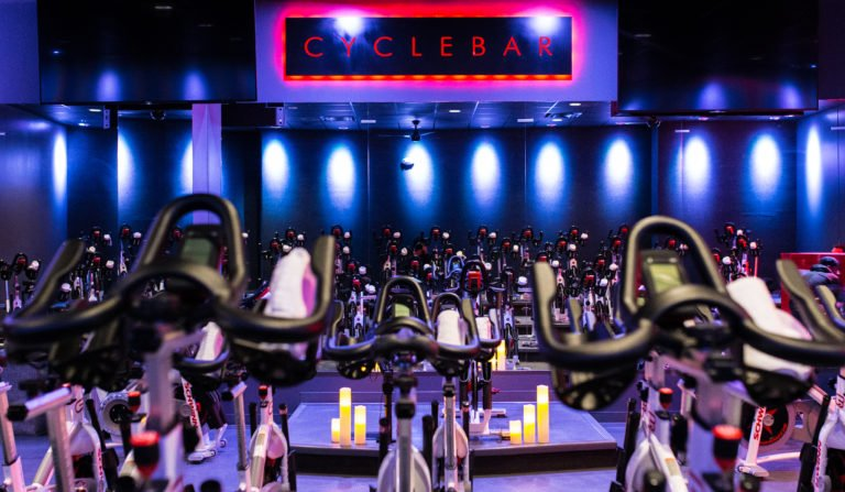 CycleBar and boutique fitness is here to stay