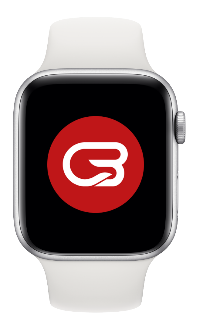 Cyclebar Apple Watch