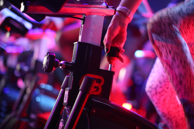 <p>CycleBar made Entrepreneur Media's hottest industries today</p>
