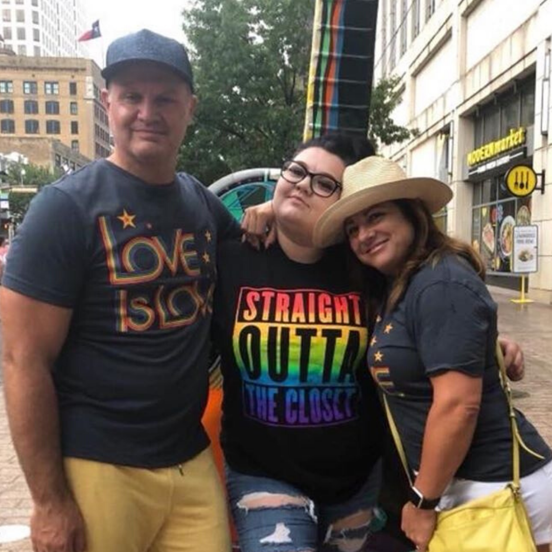 What does PRIDE Month Mean to Me?